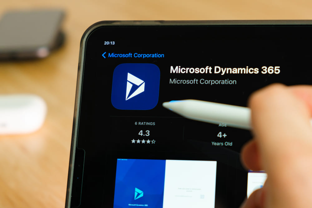 A Guide for Dynamics CRM Online Customers